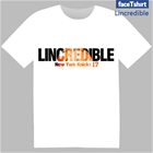 Lincredible